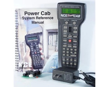 NCE Power CAB DCC Complete Starter System Oo-ho-n- Scales