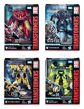 Transformers Studio Series Deluxe Stinger Hasbro