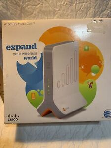 AT&T Wireless Microcell Signal Booster Tower Antenna 3G (DPH153-AT)