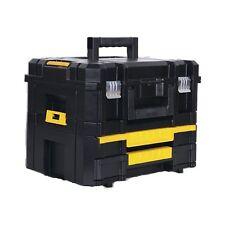 Valigia TSTAK COMBO II+IV Dewalt DWST1-70702 borsa con cassetti cassetta 21,5 L