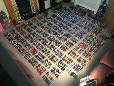 Over 1000 hot wheels for sale