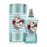 Jean Paul Gaultier Popeye Eau Fraiche (Limited Edition) for Men 125ml EDT Spray