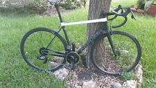 Cervelo R3 54cm With Sram Force AXS AND BLACK INC. NOS FRAMESET new groupset