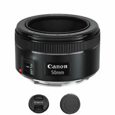 Ef 50mm f/1.8 Stm Lens Canon