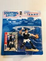 1997 ROOKIE STARTING LINEUP - SLU - MLB - JASON KENDALL - PITTSBURGH PIRATES