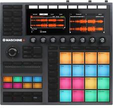 Native Instruments Maschine Plus Standalone Production and Performance