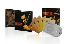 CHARLES MINGUS - PASSIONS OF A MAN:THE COMPLETE ATLANTIC RECORDINGS 6 CD NEUF