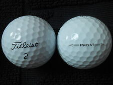 "20 TITLEIST "" PRO V1 "" Golf Balls - ""MINT"" Grade - ""NO 392 MODEL"""