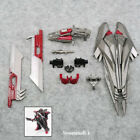 YYW-09 Upgrade Kit For SS61 Sentinel Prime Weapon/Shield/Fill Parts Refit Set