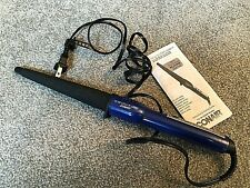 """Conair Infiniti Pro Curling Wand tapered 1/2"""" to 1"""""""