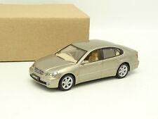 J Collection SB 1/43 - Lexus GS430 Platinum Metallic