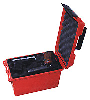 Mtm Handgun Conceal Carry Case Hcc-30