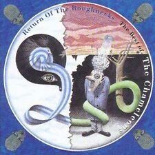 Return of the Roughnecks: Best of Chameleons UK by The Chameleons IMPORT 2 cd