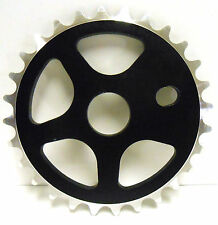 Bicycle BMX Bike Crank Chain Ring Sprocket Gear 28 Tooth Micro Drive Alloy NEW