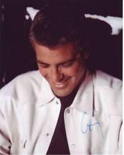 GEORGE CLOONEY Signed Photo w/ Hologram COA