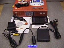 Helmut Camera DVR Recording KIT Helmit Cam LCD Audio