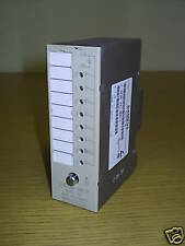 Siemens INPUT MODULE 8 POINT 24 VDC  6ES54318MA11