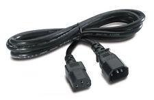 cavo corrente per UPS gruppo di continuità VDE M/F prolunga 1.5mt PC, Stampante