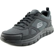 Skechers Synthetic Walking Athletic Shoes for Men