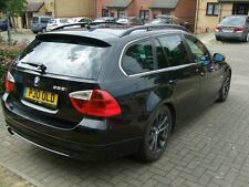 Bmw E91 SE estate. 325i. VGC. Idrive. Watch the video for full details.