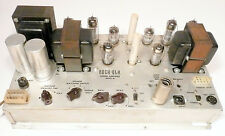ROCK-OLA 435 JUKEBOX part: Tested & Working & Clean ...  TUBE AMPLIFIER 44141-A