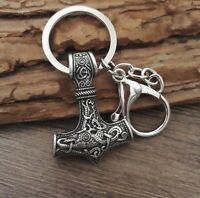 Vikings vikingos serie tv key chain llavero metal