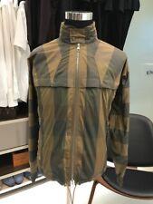 Louis Vuitton Damier Masai Packable Light Windbreaker Jacket Kim Jones IT48 M