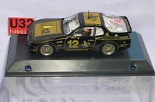 FALCON SLOT PORSCHE 924 GTP #12 JOHN PLAYER SPECIAL LTED. ED. MB