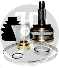 HONDA LOGO 1.3 PETROL DRIVESHAFT CV JOINT & BOOT KIT 2000>2001