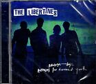 CD - THE LIBERTINES - Anthems for doomed youth