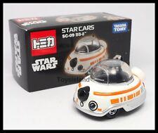 TOMICA STARWARS SC-09 BB-8 TOMY STAR CARS NEW STAR WARS BB8