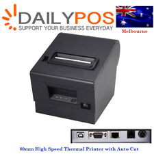 DailyPOS 80mm Thermal Printer for POS Retail Kitchen EPSON TM-T88 Compatible