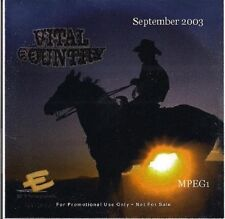 "ETV Vital Country September 2003 "" MPEG 1 VIDEO FILES"""