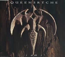QUEENSRYCHE I AM I PICTURE CD SINGLE 4 TRACKS 1994