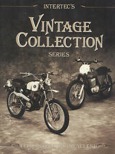 CLYMER VINTAGE COLLECTION TWO-STROKE MANUAL