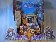 Altar de Muertos, Day of the Dead Altar, Ofrenda Del dia de los Muertos