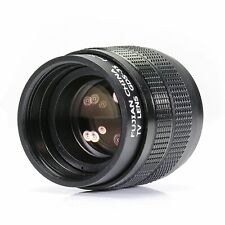 Fujian 35MM f/1.7 CCTV Movie Lens C mount for Micro M4/3 NEX EOS M N1 FX Camera