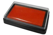 Orange Pigmented Ink Pad