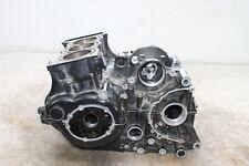 1998 TRIUMPH DAYTONA T595 955I ENGINE MOTOR CRANKCASE CRANK CASES BLOCK