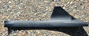 LEXUS IS200 XE10 MK1 LEFT REAR DOOR SCUFF PLATE SILL COVER BLACK 67918-53010