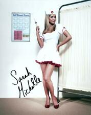 Sarah Michelle Gellar 8x10 signed Photo autographed Picture + Coa