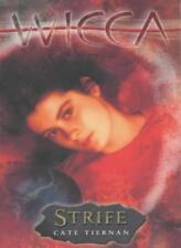 Strife (Wicca) By Cate Tiernan