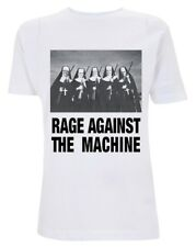 Rage Against The Machine 'Nuns And Guns' T-Shirt - NEW & OFFICIAL!