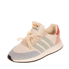 ADIDAS ORIGINALS PRIDE Sneakers EU 43 1/3 UK 9 US 9.5 Contrast Suede Color Block