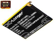 Batterie 3000mAh Li3930T44P6h816437 Pour Vodafone Smart V8,VFD 710, Vfone 6+