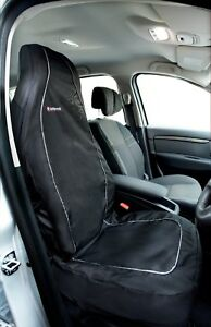RICHBROOK WATERPROOF CAR SEAT COVER PROTECTOR WITH RICHBROOK  LOGO