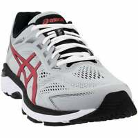 ASICS GT-2000 7  Casual Running  Shoes - Grey - Mens