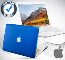 REFURBISHED MACBOOK APPLE POWERFUL 1TB HDD 8GB RAM HIGH SIERRA MAC LAPTOP BLUE