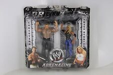 2004 Jakks Pacific WWE / Adrenaline (Trish Stratus & Christian)