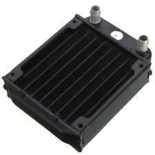 Aluminum 80mm Computer Radiator Water Cooling Cooler For CPU Heatsink PC Laptop